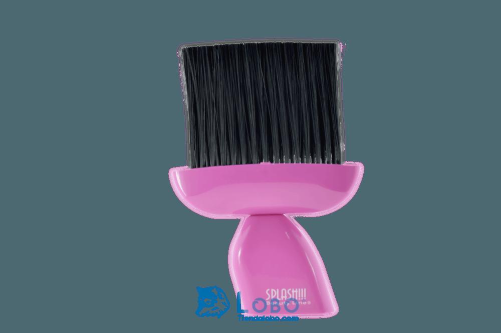 Bledo Barbero Para Cabello Dispensador De Talco Peluquero