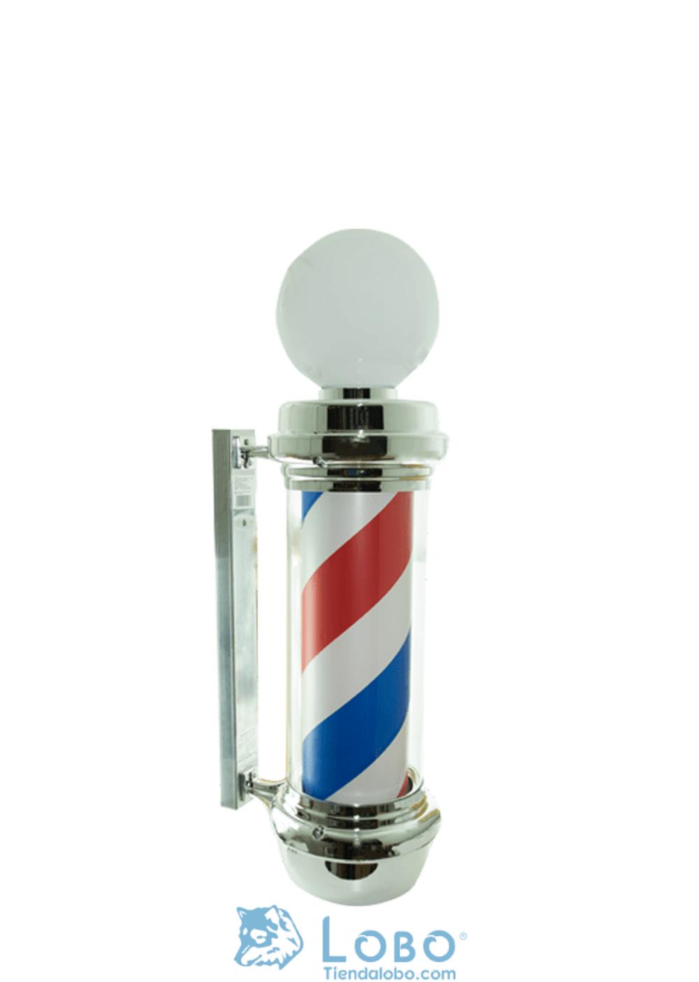 Caramelo barber shop tiendalobo.com