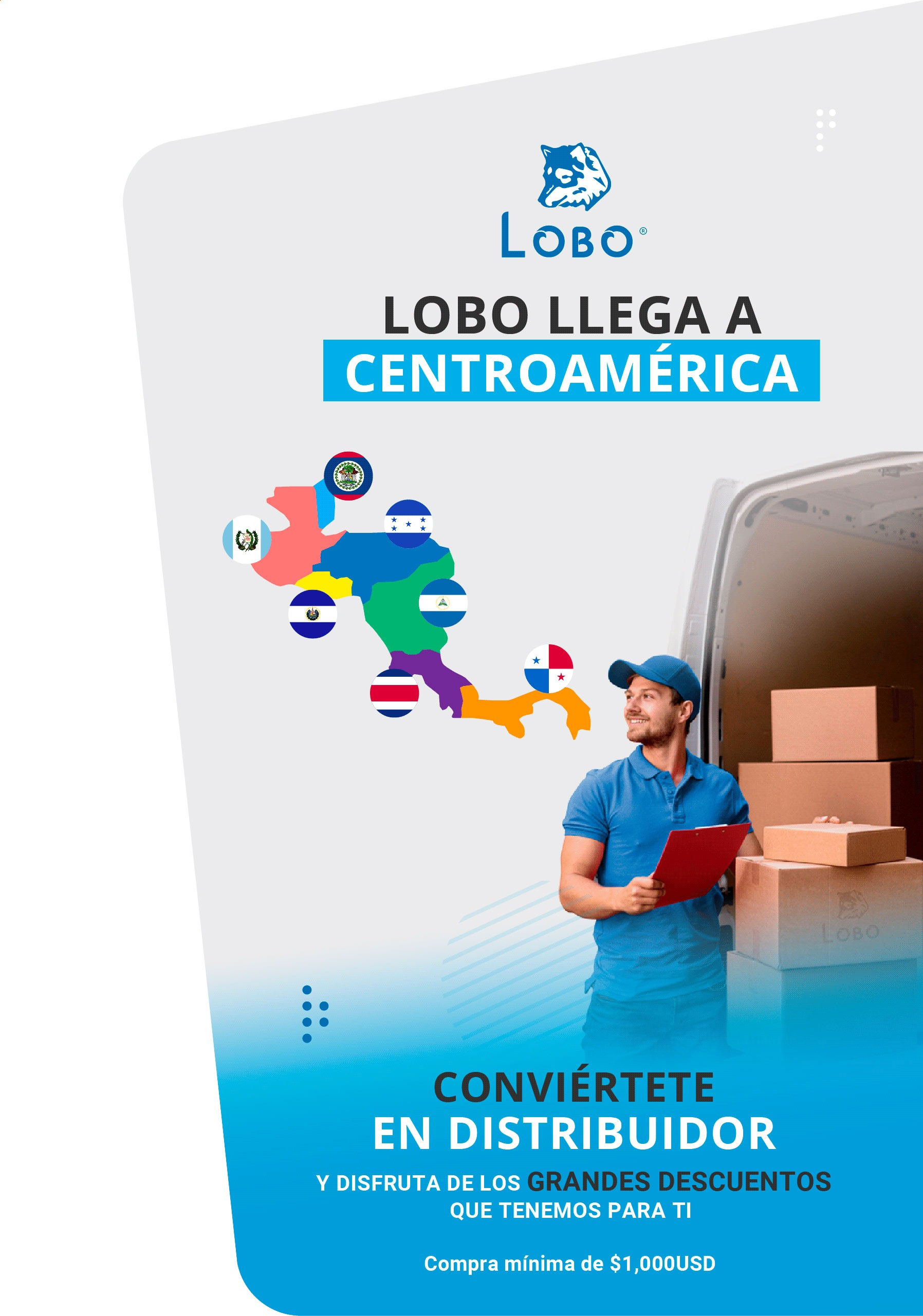 Banner centroamerica