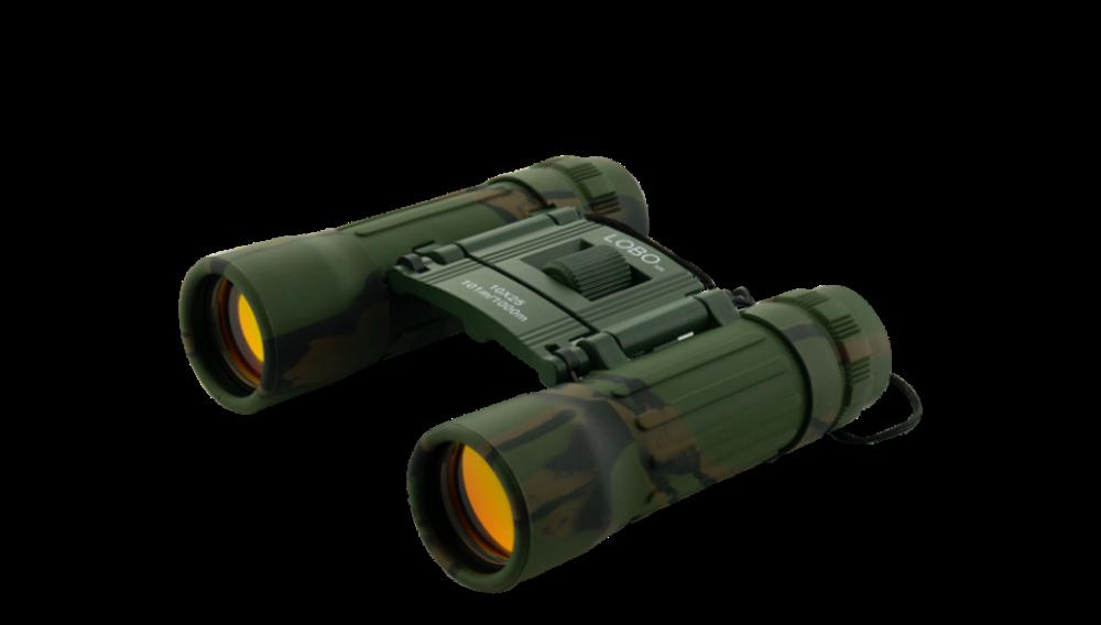 binocular gran alcance