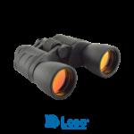 Binocular Zoom 10-30 X 50 marca lobo